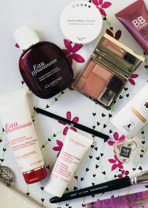 Travel Skin Essentials