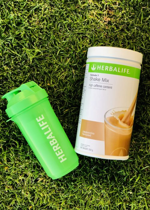 Herbalife Breakfast Journey