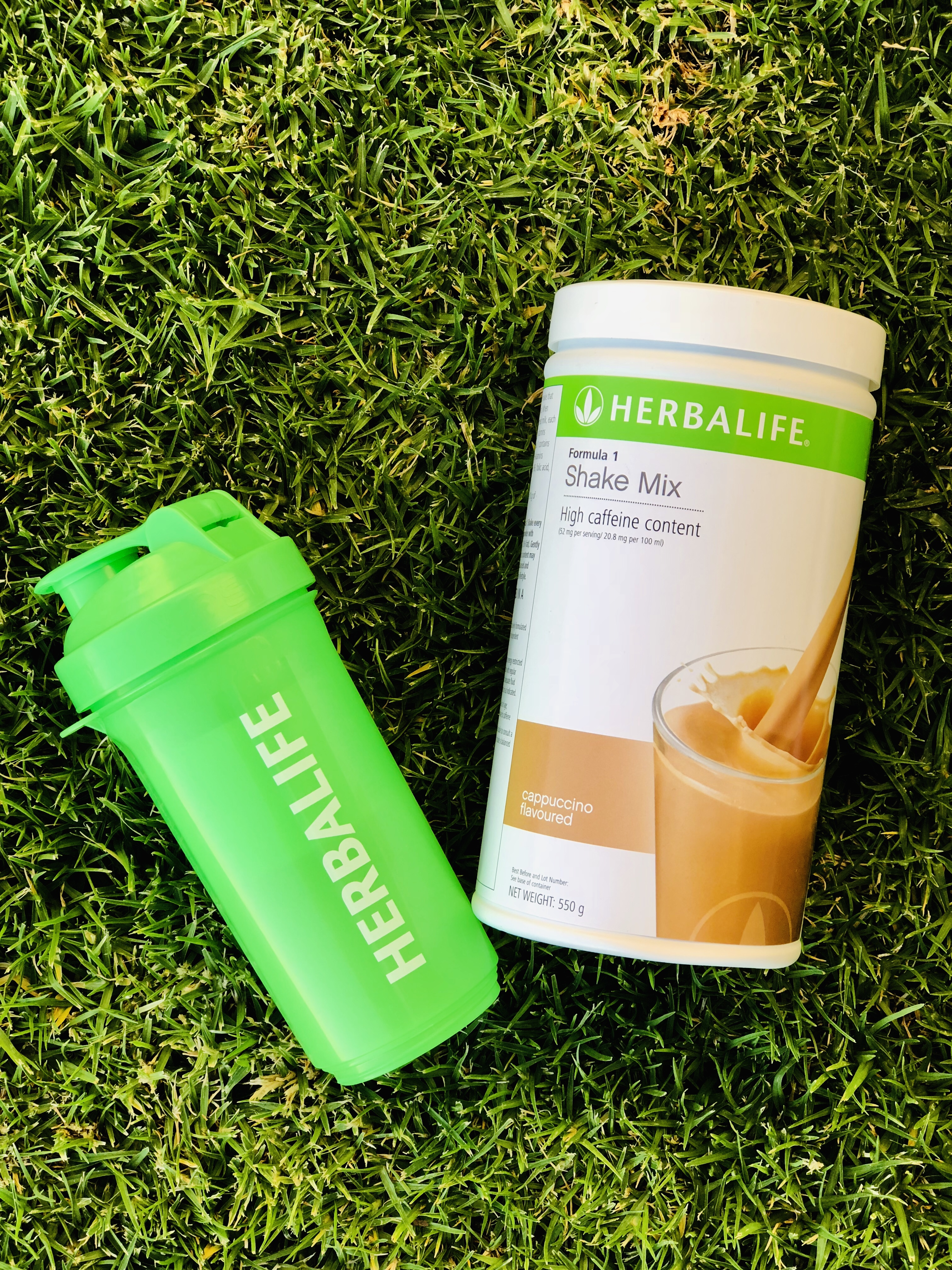 You are currently viewing Herbalife Breakfast Journey
