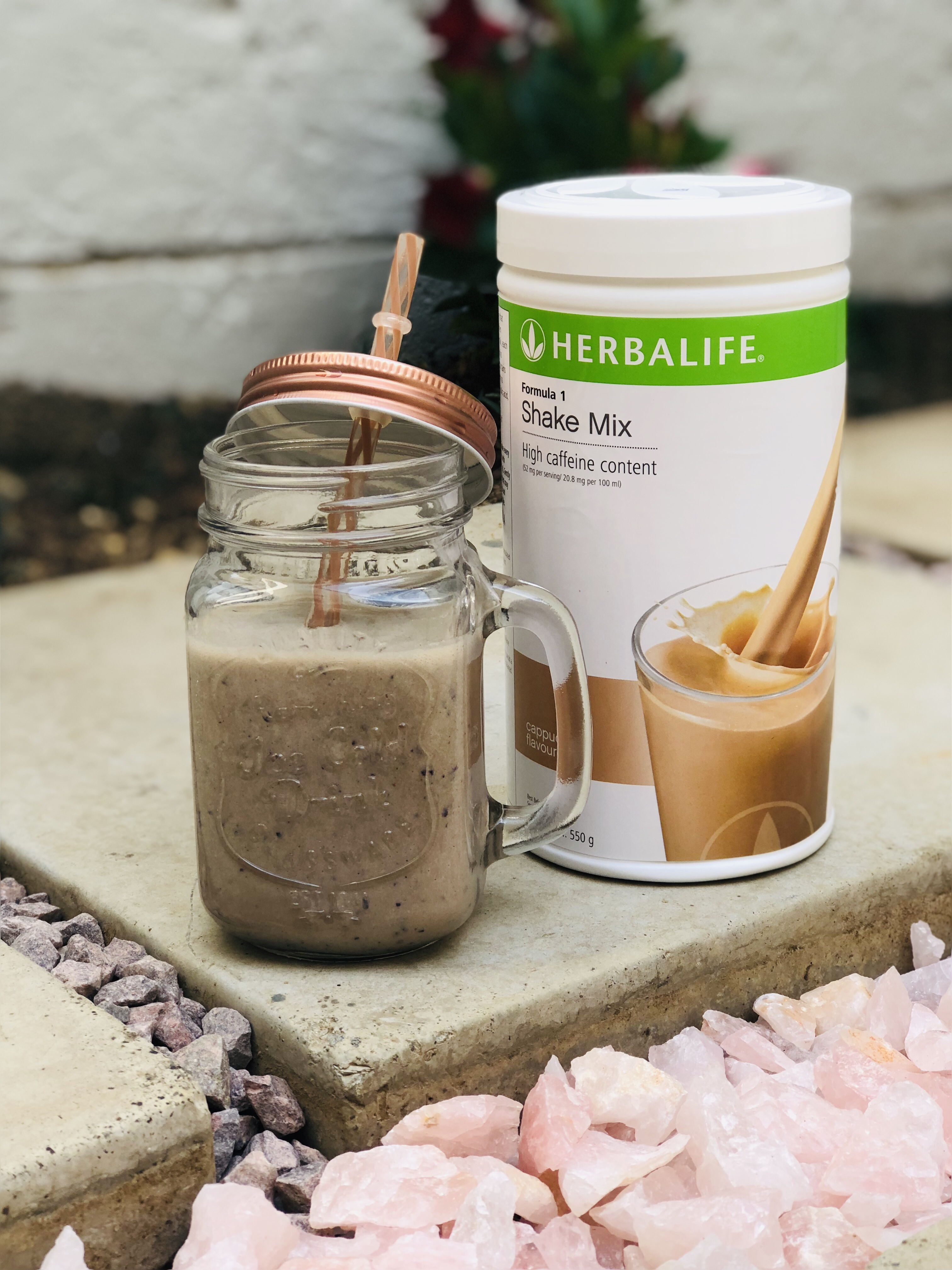 You are currently viewing Herbalife Breakfast Recipe