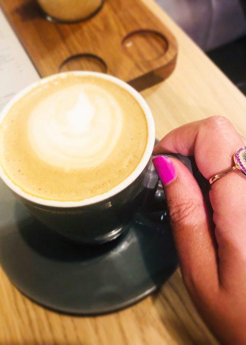 Coffee Conversations with Neeta ☕️