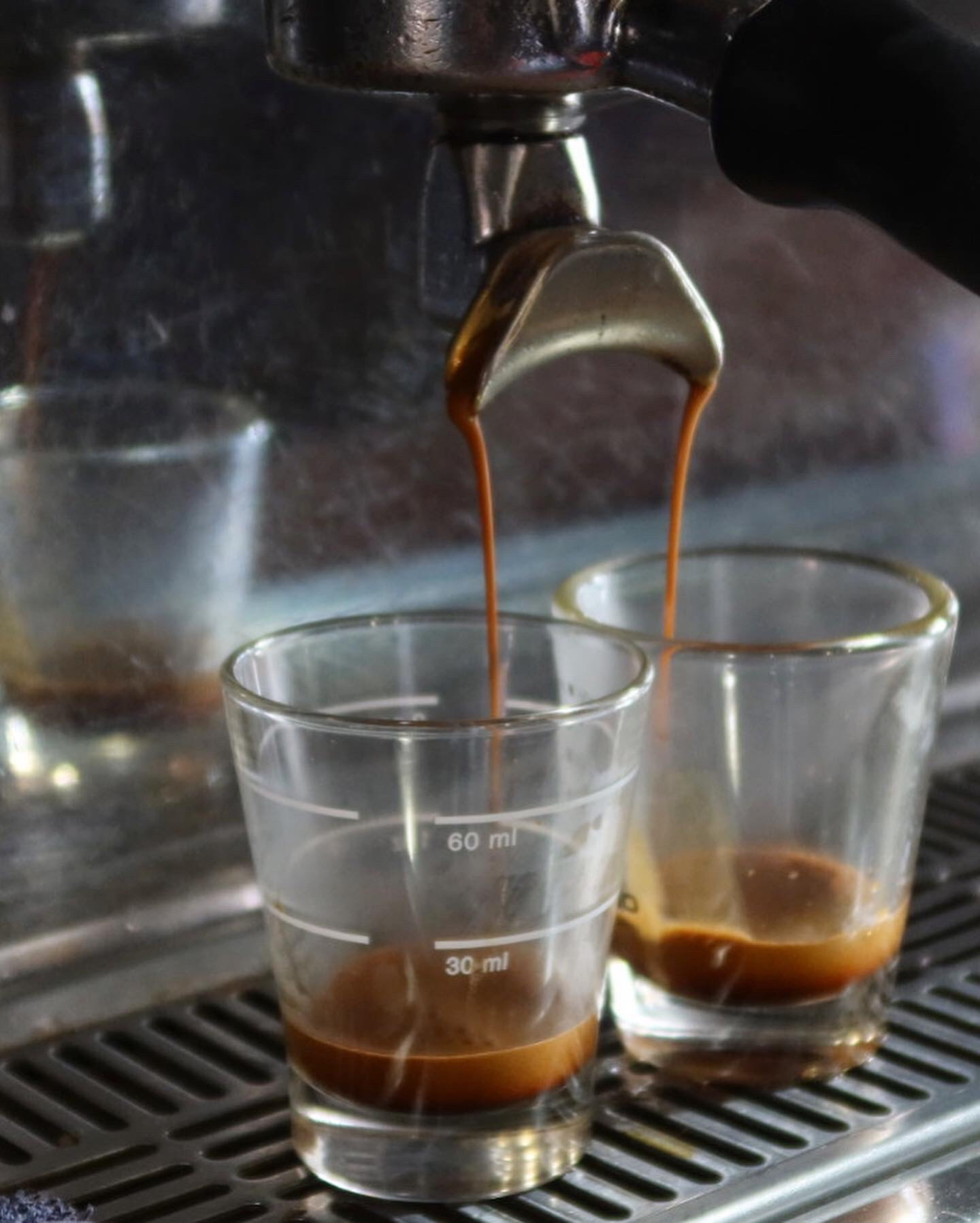 You are currently viewing Barista Training at Africa Black