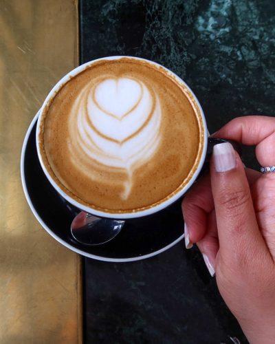 My favorite Coffee spots in Jozi