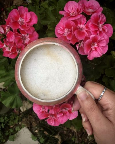 Coffee & Self Care
